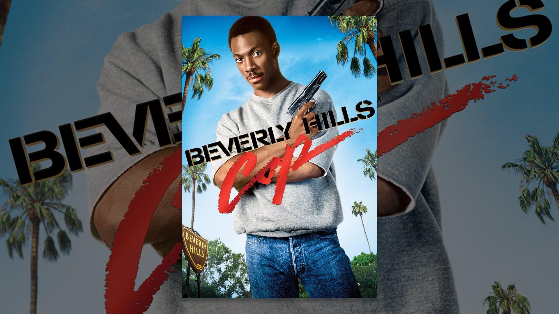 Beverly Hills Cop thumbnail