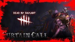 Dead by Daylight │ Знакомство с клоуном