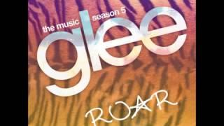 Glee Cast - Roar (Official Audio)