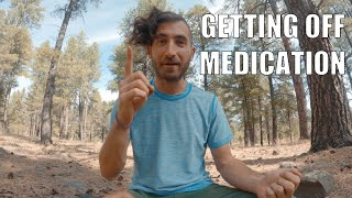 How I overcame severe ADHD without medication