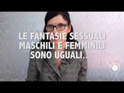 Sesso video con le donne in 40