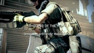 Battlefield 3: Memento - Enjoy the Silence Full-Length Gameplay TV Ad