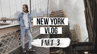 NEW YORK CITY VLOG 🇺🇸 | ЧАСТЬ 3 | ВЛОГ ИЗ НЬЮ-ЙОРКА | ШОПИНГ В НЬЮ-ЙОРКЕ | ШОПИНГ ВЛОГ | SHOPPING