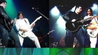 Emmerson Nogueira - Mesmo de Brincadeira (participação Especial Claudio Venturini 14 Bis