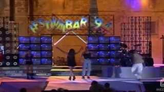2 Unlimited - The Real Thing (Live) 1994