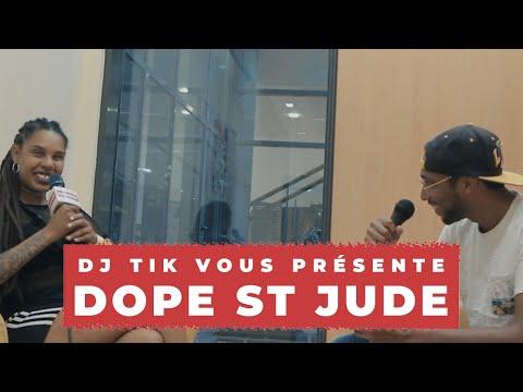 Dope Saint Jude, une artiste sud-africaine engagée