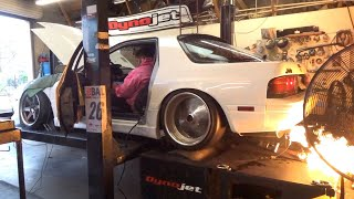 Rotary Engine Tuning by Mochi (Best Doggo Tuner In The World)
