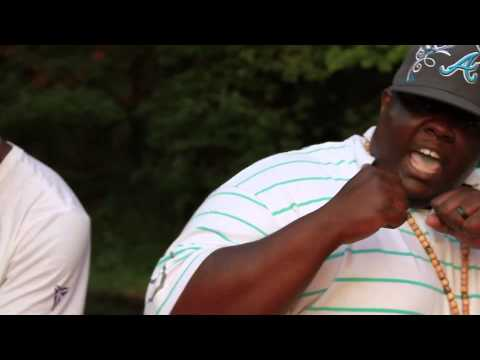 Bigg Ricc ft. 4te Da Giant - Say My Name (Official Video)