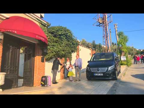VIP Şoförlü Otel Transfer Hizmetleri