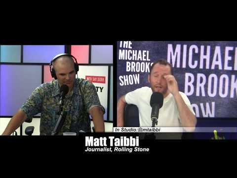 Hypocrisy Is Not As Useful To Point Out As You Think (TMBS 48 ft. Matt Taibbi)