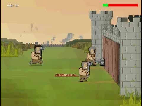Video of Barbarian Horde