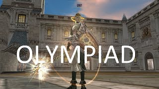 Lineage 2 - Mystic Muse vs TOP Players (Olympiad 2018)
