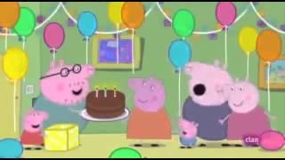 Peppa Pig   52 Episodios 4 Horas!  En Español 2015
