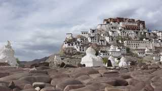 Enfield Riders Ladakh Documentary