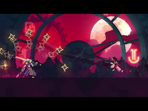 Dead Cells - Accolade Trailer