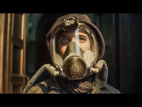 Ио (2019) — Трейлер (русский язык)