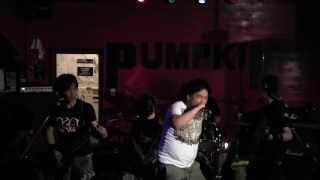 impact is imminent (Exodus Cover) 2013 10.12