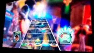 guitar hero mexican edition