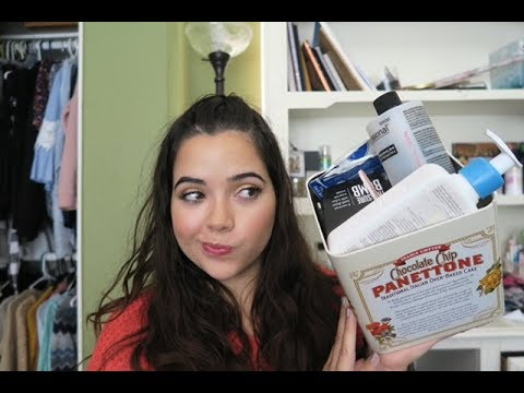 Beauty Empties! - Make Up, Skin Care & Body Care!