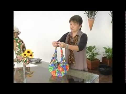 Bolsa de Furoshiki