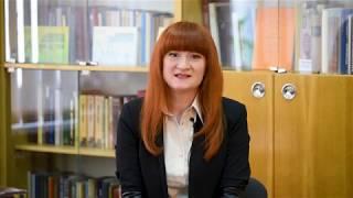 БГУ в лицах. Новый взгляд | Ольга Прокопчук