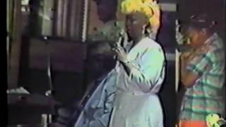 Black History Month~~Deacon Murphy Gospel Hour Productions