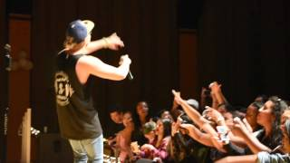 William Singe   Hotline Bling   Asian Spotlight 2016   Penn State