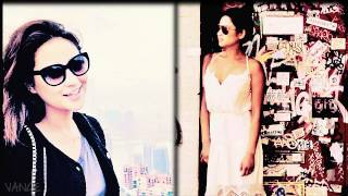 Шей Митчелл, Live the life you love - Shay Mitchell