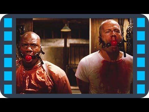 В подвале у извращенцев — «Криминальное чтиво» (1994) сцена 8/12 QFHD