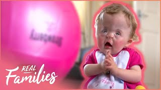 Megan's Story Of Being Diagnosed With A Rare Condition | Temple Street Children's Hospital
