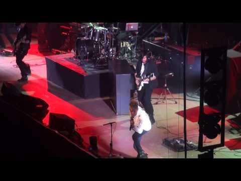 Colton Dixon - Noise - Miracle Tour NY 2013