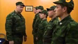 Армейский прикол (сериал