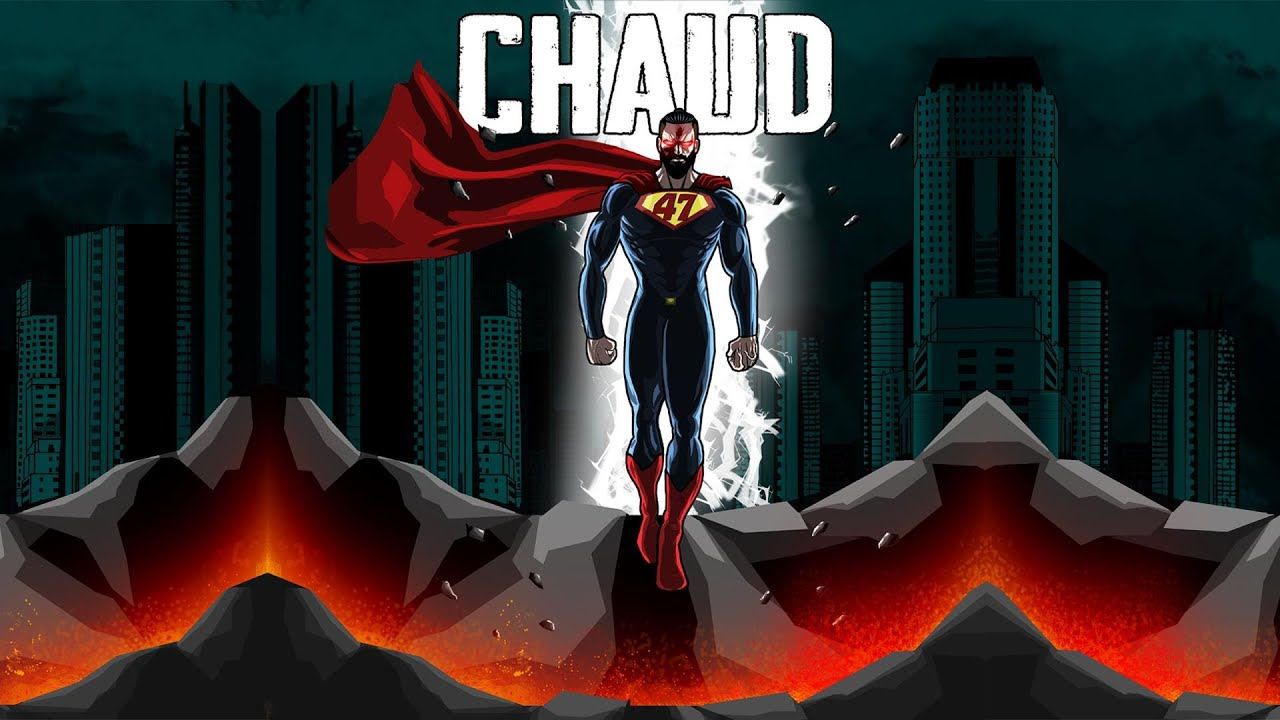 Chaud Lyrics - Fotty Seven