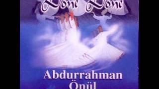 Abdurrahman Önül - Bir Günah Ki İşlemişem