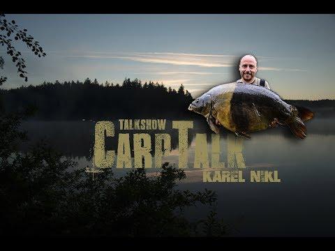 Karel Nikl [CarpTalk] Episoda 1