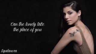 Christina Perri - The Lonely (Lyrics)
