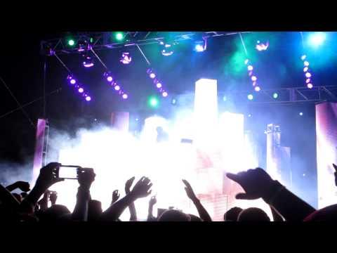 Pretty Lights - All Of The Lights Remix Live - смотреть онлайн на