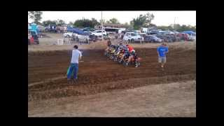Little Okie Gold Cup Series  Rd 1