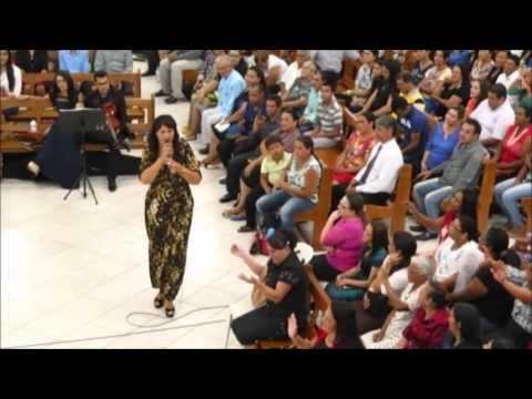 Beatriz Andrade - Degrau da exaltaçao