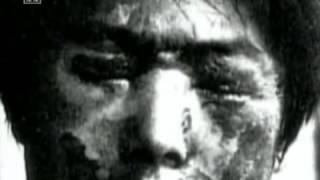 Nightmare in Manchuria