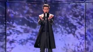 Not Alone - Aram MP3 (Armenia 2014) - Subtítulos en español- Eurovisión 2014