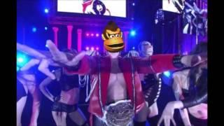 Subkongscious (Shinsuke Nakamura & Donkey Kong 64 Mashup)