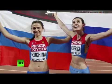 Главное — участие: как мечты атлетов разбиваются о политические игры