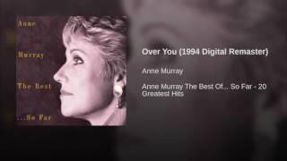 Over You (1994 Digital Remaster)