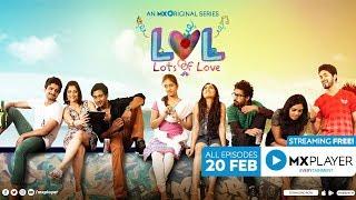 LOL (Lots Of Love)(Telugu) Trailer