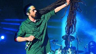 Damian Marley - LOVE AND INITY/WAR - Live in Roma -1 LUGLIO 2015