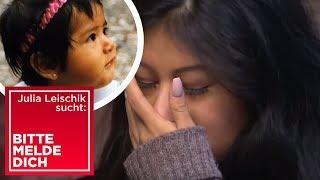 Adoption aus Ecuador: Wer ermöglichte Pia ein besseres Leben? | 1/2 | Bitte melde dich | SAT.1