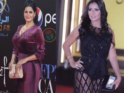 """سما المصري: """"أنا لو لبست فستان رانيا يوسف هيتقبض عليا"""""""