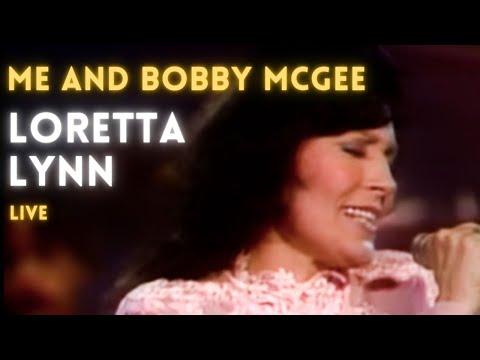 Loretta Lynn - Me and Bobby Mcgee