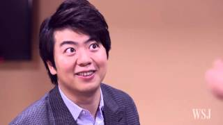 Pianist Lang Lang on Chopin, Practice and Metallica